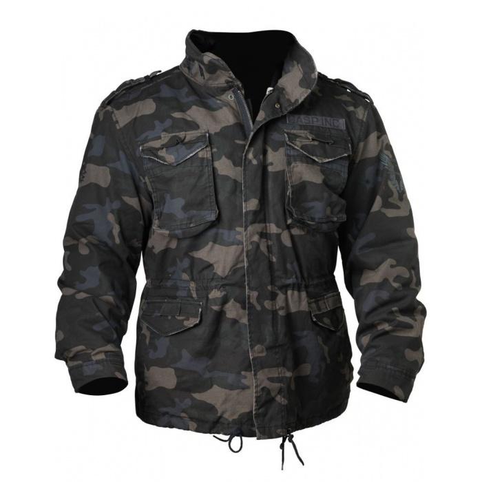 gasp army jacket